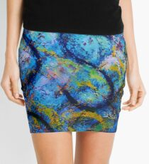 the three esses Mini Skirt