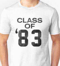 Class of 83 Unisex T-Shirt