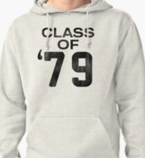 Class of 79 Pullover Hoodie