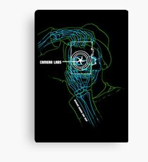 Cameralabs Photography X-Ray Canvas Print