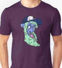 Splatoon Melty Inkling Girl T-Shirt