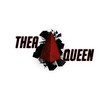 Thea Queen by PHughes23