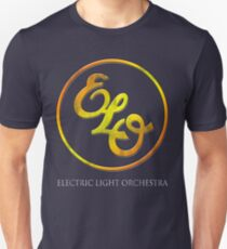 Electric Light Orchestra Unisex T-Shirt