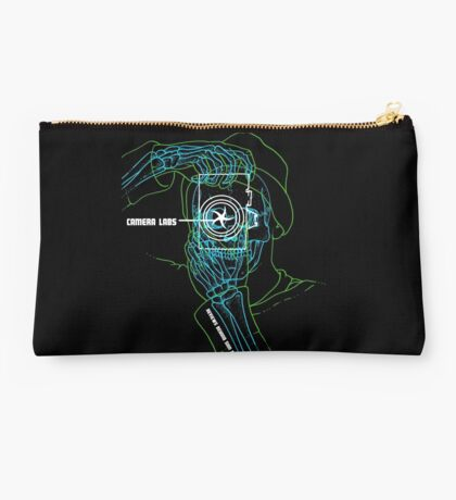 Cameralabs Photography X-Ray Studio Pouch