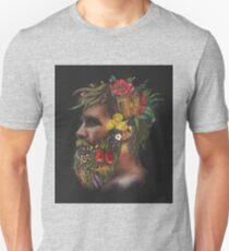One With Nature | Australian Natives Unisex T-Shirt