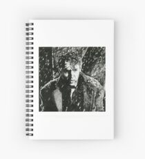 It's a Wonderful Life Spiral Notebook