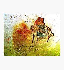 Donegal By Vincent Van Morrison Photographic Print