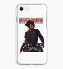 WESTWORLD SCI-FI WESTERN ANDROID  iPhone Case/Skin