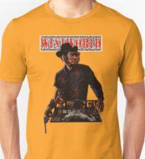 WESTWORLD SCI-FI WESTERN ANDROID  Unisex T-Shirt