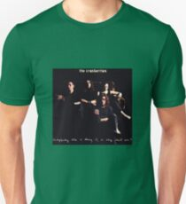 Cranberries 3 Unisex T-Shirt