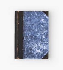 MYST - Blaues Gefängnisbuch Notizbuch