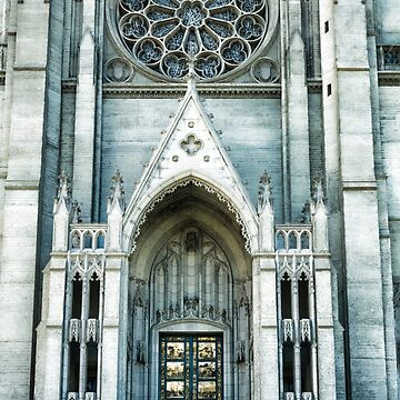 Grace Cathedral de etherize