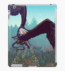The Hunt iPad Case/Skin