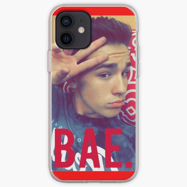 Jacob-BAE. iPhone Soft Case