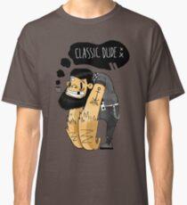 Classic dude Classic T-Shirt