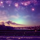 I see stars by Frost Foto