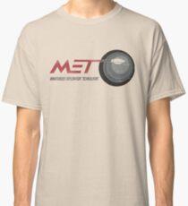 MET Work Shirt Classic T-Shirt