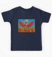 Born of Fire Kids Clothes