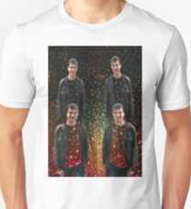 Four times my son in the stars T-Shirt