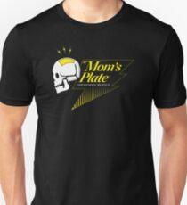 Mom's Plate T-Shirt