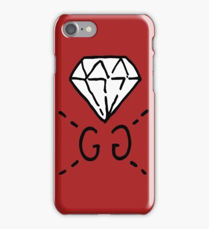 GG iPhone Case/Skin