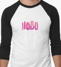 Hobo Men's Baseball ¾ T-Shirt