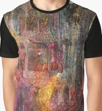 The Atlas Of Dreams - Color Plate 125 Graphic T-Shirt