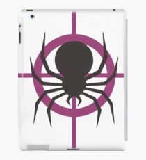In the Crosshairs iPad Case/Skin