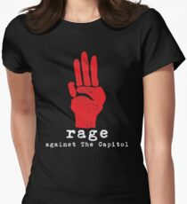 Rage Against The Capitol T-Shirt