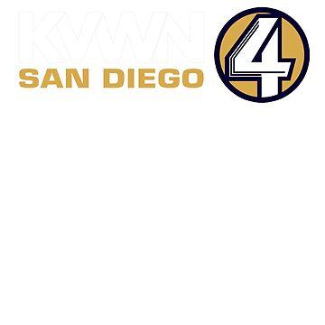 KVWN San Diego by Cinerama