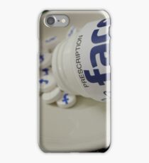 Face Addiction iPhone Case/Skin