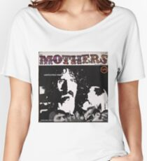 Mothers of Invention Absolutely Free, Original Mono lp Women's Relaxed Fit T-Shirt
