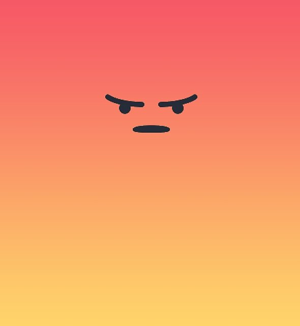 Angry React by basiclight