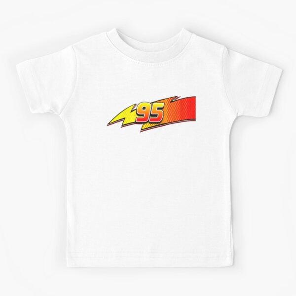 Ka-Chow! Kids T-Shirt
