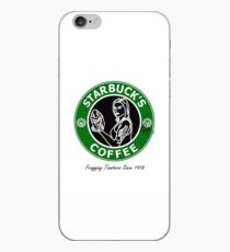 Starbuck's Coffee iPhone Case