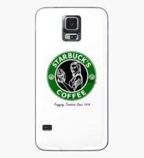 Starbuck's Coffee Case/Skin for Samsung Galaxy