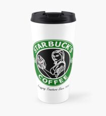 Starbuck's Coffee Travel Mug