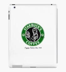 Starbuck's Coffee iPad Case/Skin