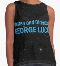Written and Directed by George Lucas Contrast Tank