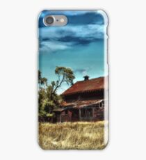 Character In Architect iPhone Case/Skin