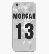 Alex Morgan (US WMT) - iPhone Fall iPhone-Hülle & Cover