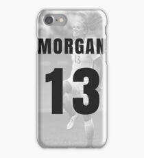 Alex Morgan (US WMT) - iPhone Case iPhone Case/Skin