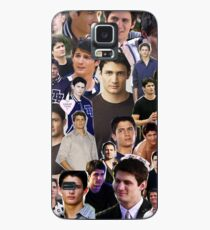 nathan scott collage Case/Skin for Samsung Galaxy