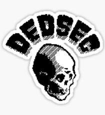 WATCH DOGS 2 - DEDSEC DESIGN 3 Sticker