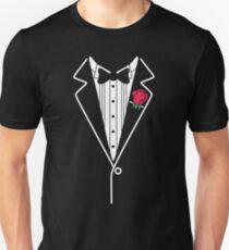 Tux Tee Unisex T-Shirt