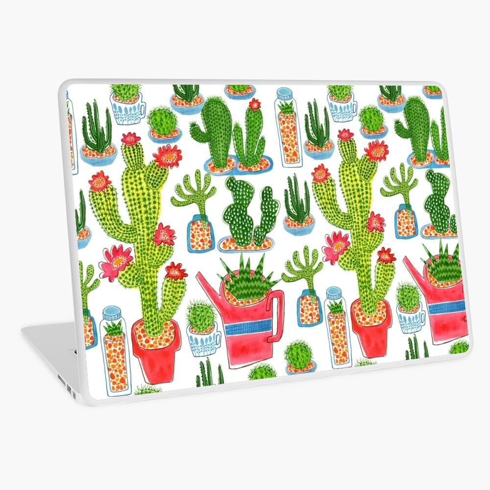 Kaktus Laptop Folie
