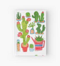 Kaktus Notizbuch