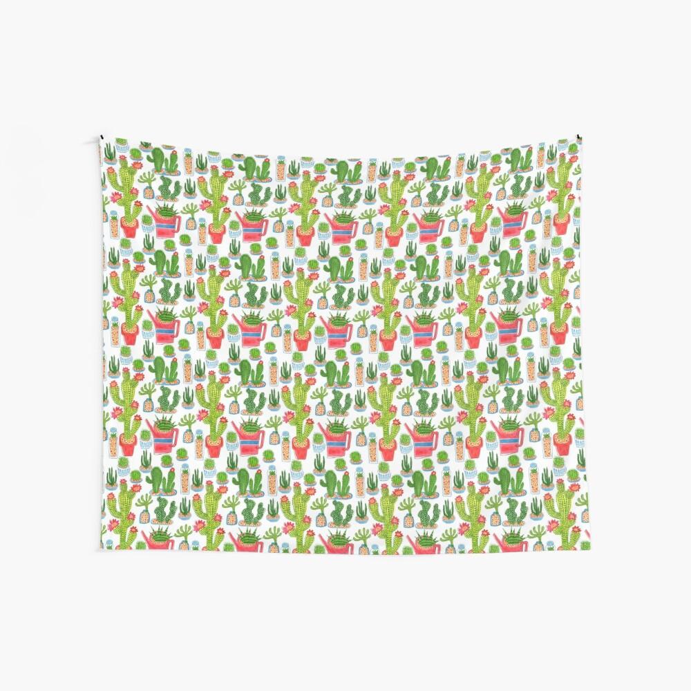 Kaktus Wandbehang