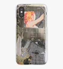 Collage of Home iPhone Case/Skin