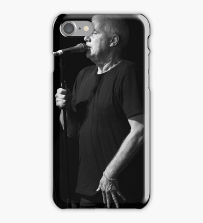 Daryl Braithwaite iPhone Case/Skin